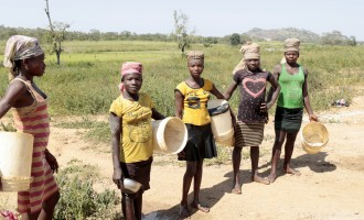 The water wars in north-east Nigeria