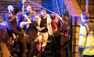 22 killed in suicide attack on Manchester concert