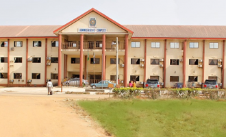 Abia polytechnic 'recovers' N43m from students who faked school receipts