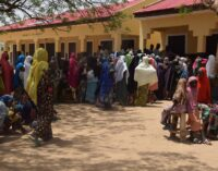 Amnesty: Soldiers raping women in IDP camps… thousands starving to death