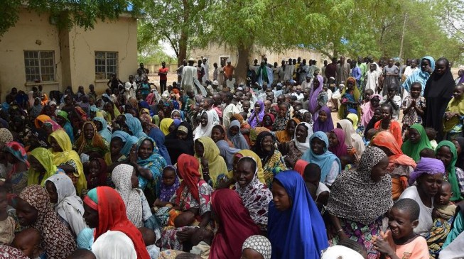 Reps to probe 'sexual abuse, diversion of relief materials' in IDP camps