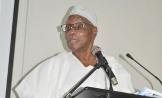 Ango Abdullahi says north will resist restructuring