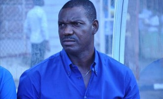 Eguavoen resigns as coach of Sunshine Stars — after 46 days in charge