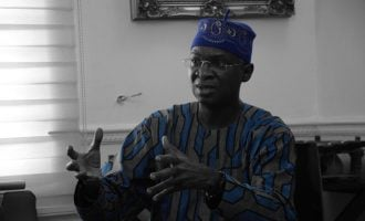 Fashola: Between substance and shadow