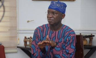 FG won't revoke privatisation of power sector, says Fashola