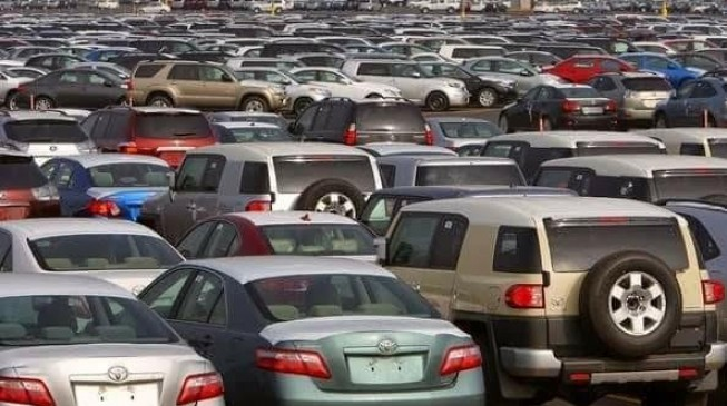 Customs: Verify documents of imported vehicles before purchase