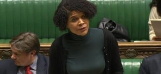 UK election: Nigerian-born Onwurah wins seat for Labour