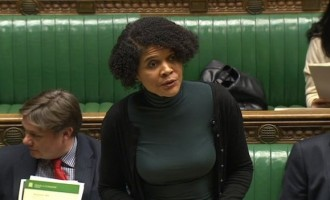 Chi Onwurah MP: 'British, not Nigerian'