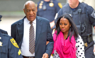 Mistrial declared in Bill Cosby's sexual assault case — but retrial planned