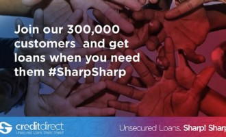 Are you a corps member? You can get loans up to 100k within 24 hours