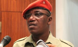 'Don't pass blame to me' — Dalung hits Dare over D'Tigress unpaid allowances