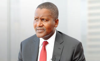 Dangote to establish N200bn technology varsity in Abuja