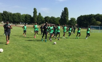 Nigeria drop to 39th in latest FIFA world ranking