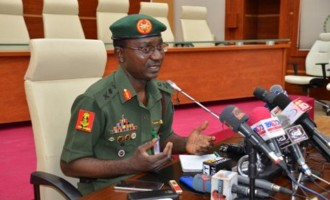 Nigerians are safe anywhere in the country, says DHQ