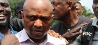 Finally, Evans gets new lawyer