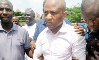 Witness: How I paid $1m to free my boss from Evans' captivity