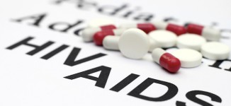 We're paying for drugs that should be free, HIV patients lament