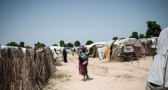 Female IDPs accuse soldiers of demanding sex in exchange for favours