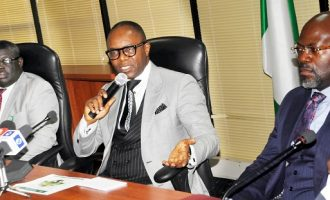 Kachikwu: I didn't write any memo to Buhari on petrol scarcity
