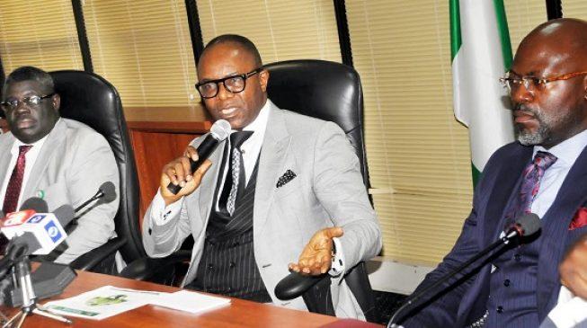 Kachikwu: I didn't write any memo to Buhari on petrol scarcity