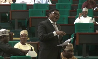 There's still time for Buhari to sign the budget, says rep