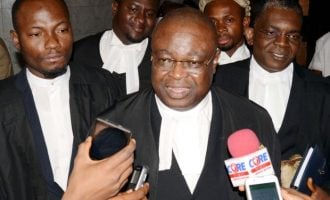 EFCC: Desperate lawyers blackmailing our counsel over '£2.5bn fraud case'