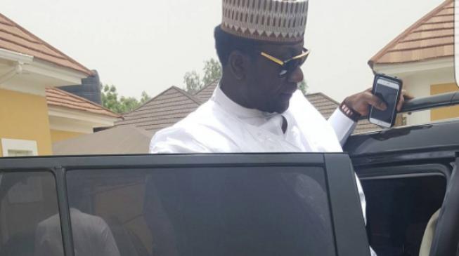 Kano APC reverses 'embarrassing' expulsion of Jibrin