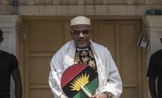 Nnamdi Kanu's trial adjourned till Oct 17