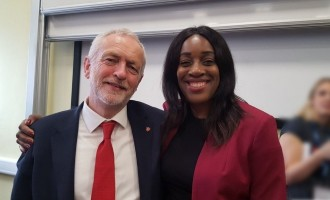Onwurah, Osamor, Onasanya… meet the seven British Nigerians elected into UK parliament