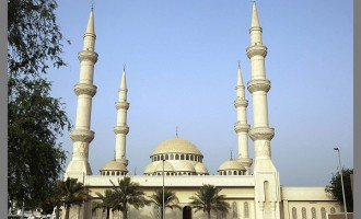 EXTRA: Abu Dhabi mosque named 'Mary, mother of Jesus'