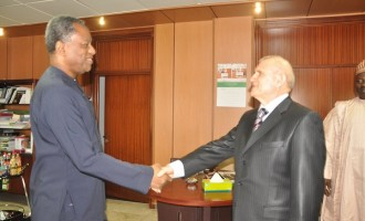 Russia hopes to strengthen strong trade partnership with Nigeria