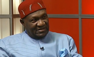 Ohaneze on Ruga: Buhari listened to public opinion for the first time