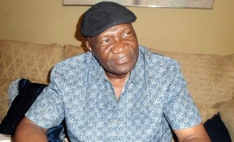 Igbo quit notice: Rise up and show you're in charge, Nwodo tells FG