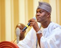 EXTRA: I'm a Christian and practising Muslim — we serve one God, says Ooni