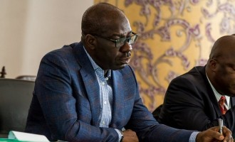 Obaseki to meet NSA over criminal activities in Edo