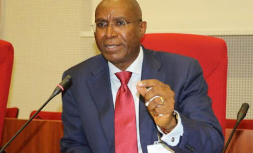 Omo-Agege: I'd rather have youths in government than protesting at Lekki tollgate