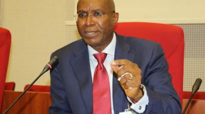 APC endorses Omo-Agege for deputy senate president