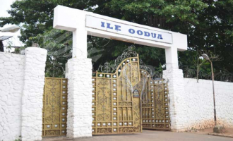 Court sacks ooni of Ife's second-in-command