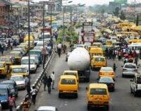 Lagos suspends union activities in Oshodi