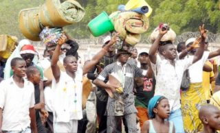 Nigeria: The 6th most miserable country