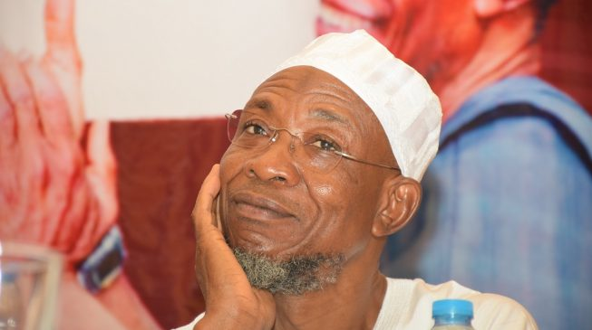 Osun won't dance away the glory of Aregbesola years