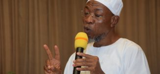 EXTRA: I didn't receive salary for eight years, says Aregbesola