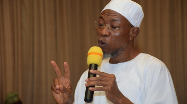 Court declares 'State of Osun' illegal, says Aregbesola erred