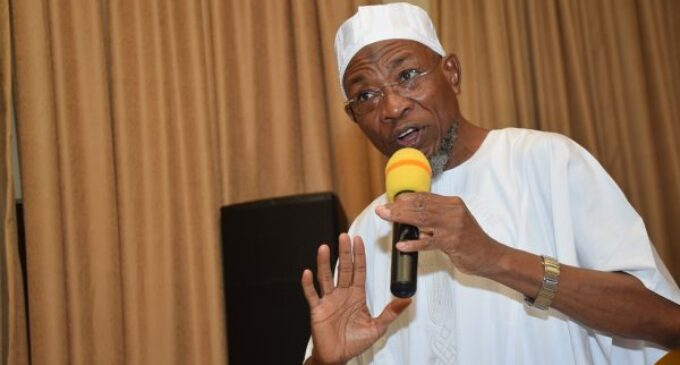 Activists condemn Aregbesola's call for governors to sign death warrants