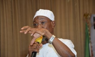 Aregbesola: To tackle insecurity, we need to bring back morality