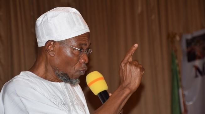 So, how did Osun prepare Aregbesola for Nigeria's stability?
