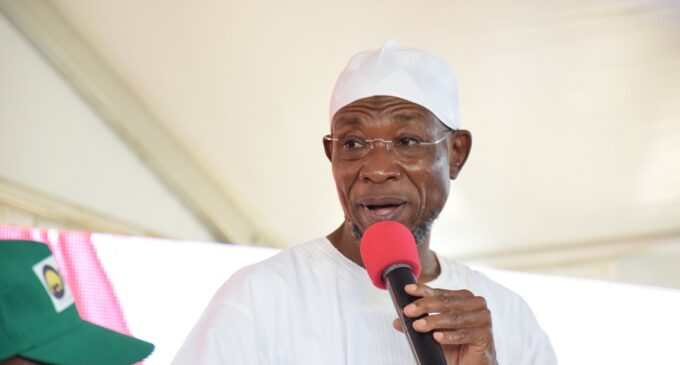Aregbesola: We must resist seeing crime in relation to an ethnic group