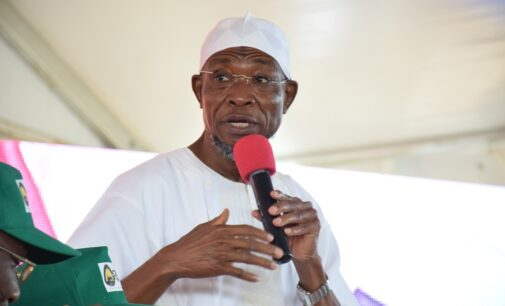 Aregbesola: Osun has the highest happiness index, lowest unemployment rate in Nigeria