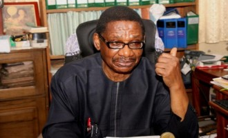 Judiciary not on board with anti-corruption war, says Sagay
