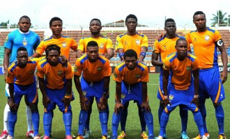 NPFL: Sunshine defeat Gombe as Plateau United, MFM drop points